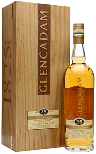 Glencadam Scotch Single Malt 25 Year 750ml